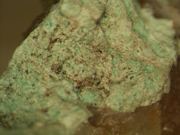 * RASHLEIGITE, Cornwall, England, UK * - Minerals