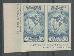 Exposition Aeronautique 3c Blue - Vereinigte Staaten