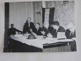 Réunion Association Républicaine Des Anciens Combattants Section De Bagneux N°19 - Photographs