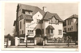KNOKKE  ZOUTE     Hotel Restaurant  GOOD LUCK - Knokke
