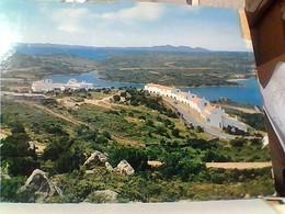 2 CARD  ARZACHENA VB1969 HA7334 - Cagliari