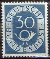 ALLEMAGNE FEDERALE                 N° 18                 NEUF** - [7] République Fédérale
