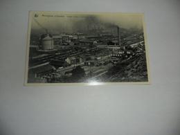 Montignies S/sambre Usines Solvay Et Sambre Et Moselle - Charleroi