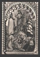 Salamanca - Catedral Vieja - La Transfiguration - Niccolo Fiorentino - Photo Card - Salamanca