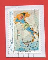2011 (3261) Manifesto Enit - Leggi Il Messaggio Del Venditore - 6. 1946-.. Repubblica