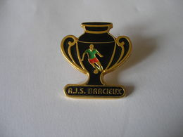 AJS BRACIEUX FOOTBALL - Football