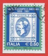 2011 (3274) Made In Italy: Marzotto - Leggi Il Messaggio Del Venditore - 6. 1946-.. Repubblica
