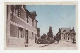 LIEURON - ARRIVEE ROTE DE LOHEAC - 35 - Other Municipalities