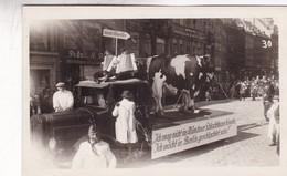 SANS DESCRIPTION. BERLIN, GERMANY. CIRCA 1930s - BLEUP - Cork
