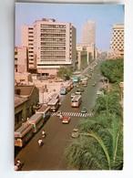 C.P.A. : PAKISTAN : KARACHI, Chundrigar Road - Pakistan