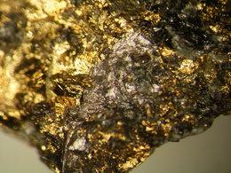 * LINNEITE, Bastnäs, Sweden * - Minerals