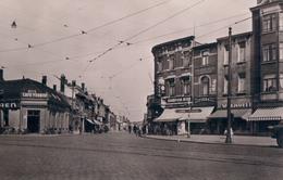 Merksem Oude Barreellei Café Verbist Campina Bier Tigra - Antwerpen