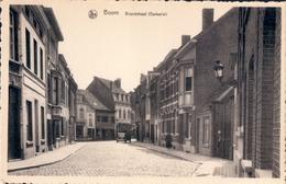 Boom Brandstraat (gedeelte) - Boom