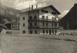 Villa S. Domenico Savio - Pera Di Fassa M. 1330 - Italia