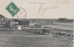 CPA île-Rousse (belle Vue D'ensemble) - Otros Municipios