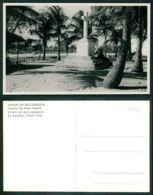 MOÇAMBIQUE [ 0323 ] - CIDADE DE MOÇAMBIQUE - CRUZEIRO DE SANTO ANTÓNIO - Mozambique