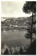 Levico Terme - M. 506 (Trentino) - Italia