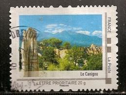 FRANCE   OBLITERE - France