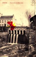 BINCHE - Pont-à-Bouze (Buse Arc) - Binche