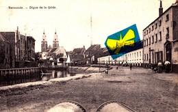 TERMONDE - Digue De La Gilde - Dendermonde