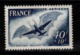 YV PA 23 N** - Airmail