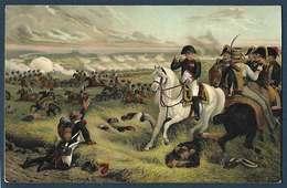 Napoleon - Wagram - Stengel 29224 - Histoire
