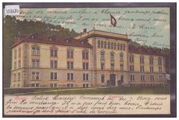 BRUGG - KASERNE - TB - AG Argovie