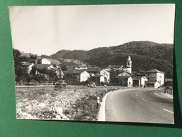 Cartolina Parolo - Panorama - 1966 - Sondrio