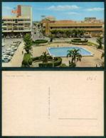 MOÇAMBIQUE [ 0365 ] - BEIRA - PRAÇA GAGO COUTINHO MERCEDES PONTON 365 - Mozambique