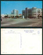MOÇAMBIQUE [ 0366 ] - BEIRA - LARGO DR LACERDA - Mozambique