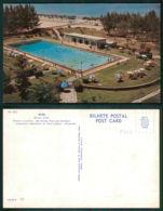 MOÇAMBIQUE [ 0367 ] - BEIRA - GRND HOTEL  PISCINA E JARDINS - Mozambique