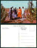 MOÇAMBIQUE [ 0373 ] - NIASSA - AJAUAS DO PLANALTO - COSTUMES ETHNIC - Mozambique