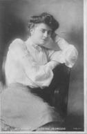 """Marie-Thérèse PIERAT Dans """"Notre Jeunesse"""" Comédienne Comédie-Française Artiste - Artistes"""