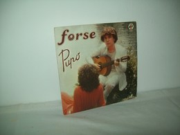 """Pupo (1979)   """"Forse  -- Cercami Ancora"""" - 45 Rpm - Maxi-Single"""