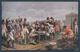 Napoleon - La Veille De Iéna 1806 - Guido Sigriste - Histoire