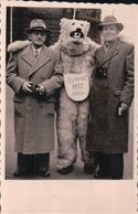 CARTE PHOTO KÖLN Kacheval 1952 (Ours) - Koeln