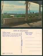 MOÇAMBIQUE [ 0393 ] - LOURENÇO MARQUES - PARQUE SILVA PEREIRA - Mozambique