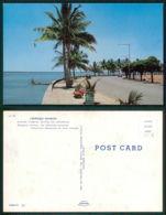MOÇAMBIQUE [ 0414 ] - LOURENÇO MARQUES - AVENIDA MARGINAL - Mozambique