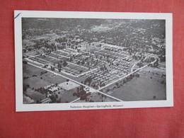 Veterans Hospital > Springfield – Missouri  Ref 3128 - Springfield – Missouri