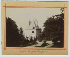 Pavillon Du Parc Bourgoin. - Photos
