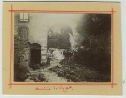 Moulins De Royat. - Photos