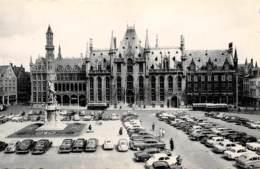 BRUGGE - Paleis Van Het Provinciaal Bestuur - Brugge