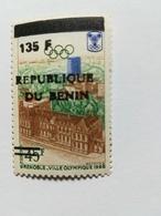 Benin Michel No 1083 - Bénin – Dahomey (1960-...)