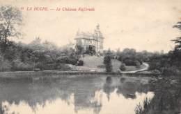LA HULPE - Le Château Kuferath - La Hulpe
