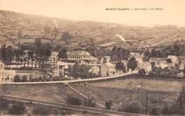 REMOUCHAMPS - Panorama Vers Playe - Aywaille
