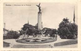 VERVIERS - Monument De La Victoire - Verviers