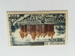 Benin Michel No. 1554 - Bénin – Dahomey (1960-...)