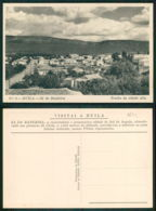 PORTUGAL - ANGOLA   [ 0692  ] - HUILA - SÁ DA BANDEIRA TRECHO DA CIDADE ALTA - Angola