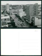 PORTUGAL - ANGOLA   [ 0695  ] - LUANDA - VISTA DA CIDADE RUAS - Angola