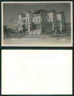 PORTUGAL - ANGOLA   [ 0716 ] - BENGUELA PALACIO DO COMERCIO - Angola
